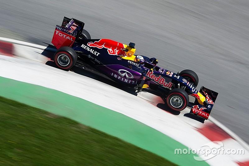 """Ricciardo - """"Je pensais que nous avions touché le fond, mais c'est encore pire !"""""""