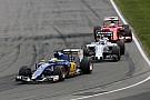 Max Mosley prône une F1 à deux vitesses