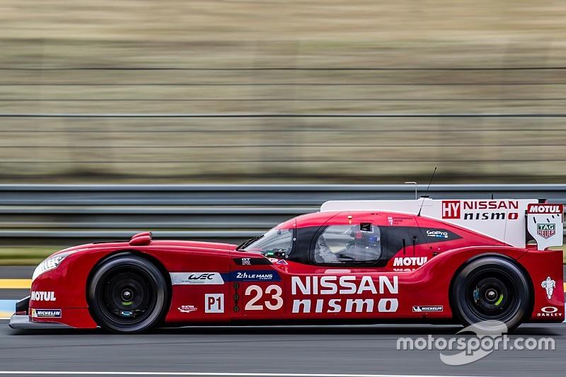 Nissan va tester de nouvelles pièces en essais