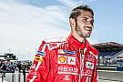 Daniel Abt dans le grand bain du Mans