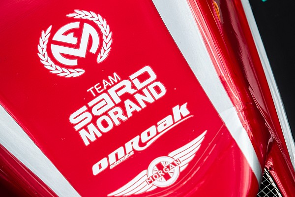 SARD mantiene objetivo de un LMP1 en 2016