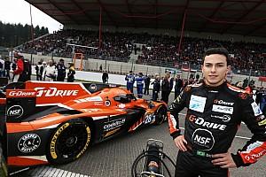 """Le Mans Entrevista Derani: """"vencer em Le Mans seria importante para conquistar o brasileiro"""""""