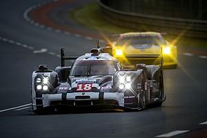 24 heures du Mans Résumé de qualifications Qualifs 1 - Pole provisoire pour Porsche, record du circuit battu!