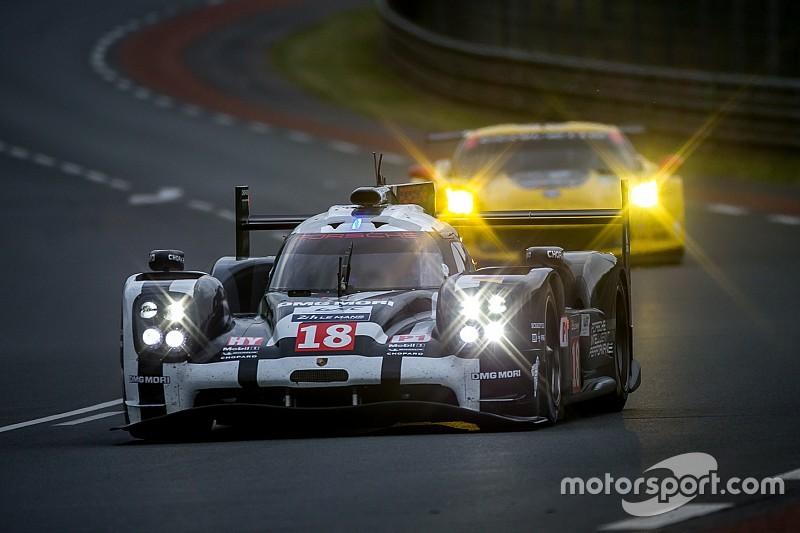 Qualifs 1 - Pole provisoire pour Porsche, record du circuit battu!
