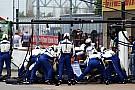 В Sauber надеются быстро разобраться с нехваткой скорости