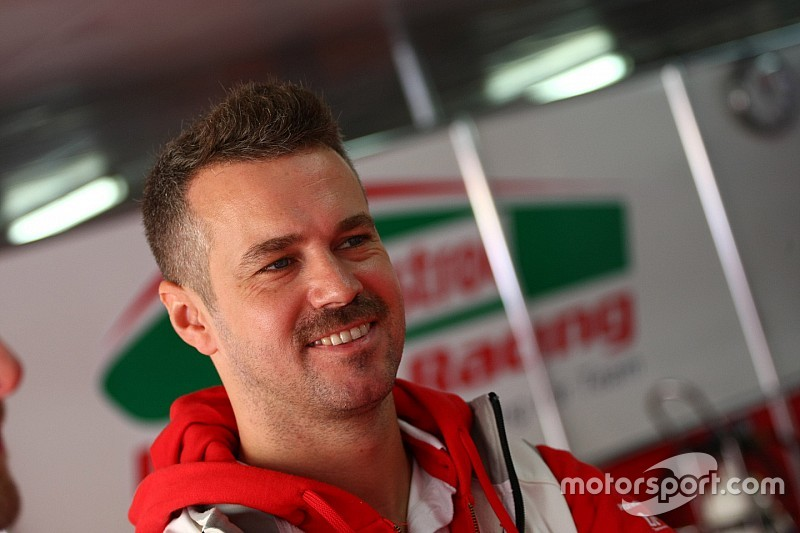 """Monteiro - """"Gamin, je ne rêvais pas de F1, je rêvais du Mans"""""""