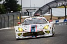Viper drivers finally get some dry laps on Circuit de la Sarthe