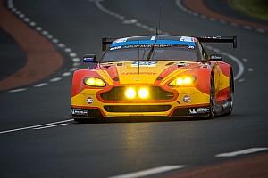 24 heures du Mans Résumé de qualifications Aston Martin s'offre les deux poles en GTE