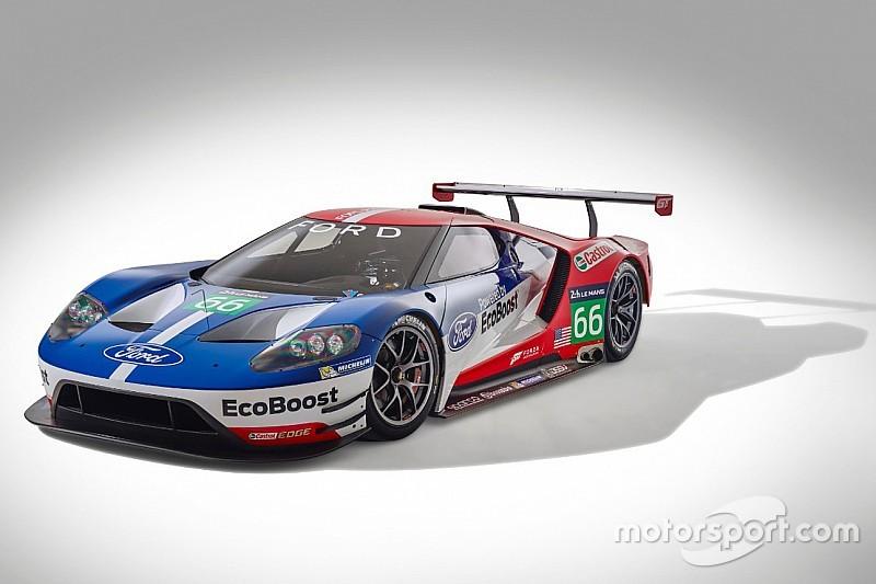 Ford anuncia su regreso a Le Mans