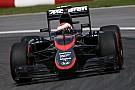 McLaren tenta estrear novo bico na Áustria