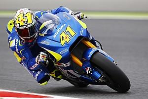MotoGP Résumé de qualifications Qualifs - Jour de gloire pour Suzuki