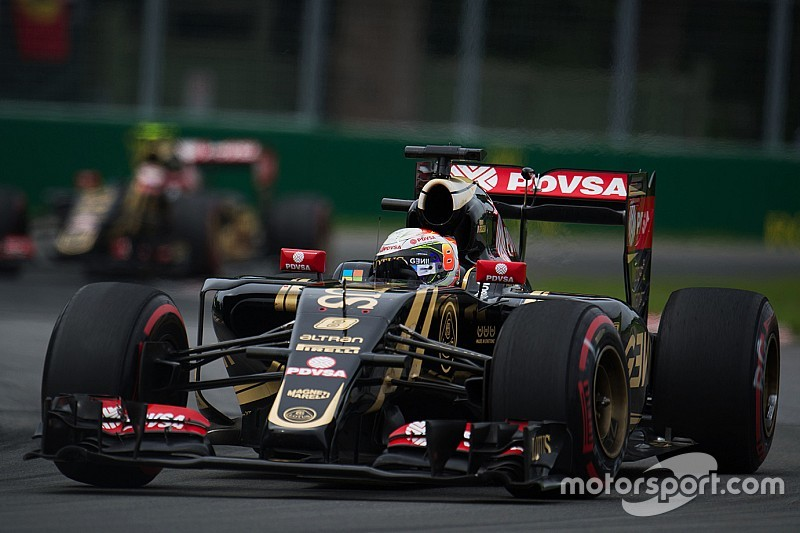 Lotus: The Austrian Opportunity