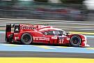 H+4 - Hartley et Porsche de retour en tête