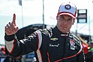 Will Power  conquista a pole nas ruas de Toronto