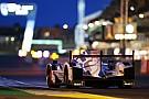 H+11 - La Porsche n°19 fait son festival!