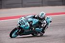 Moto3: Danny Kent supera adversários na última volta e vence na Catalunha