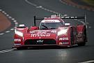 Mission accomplished at Le Mans for Nissan