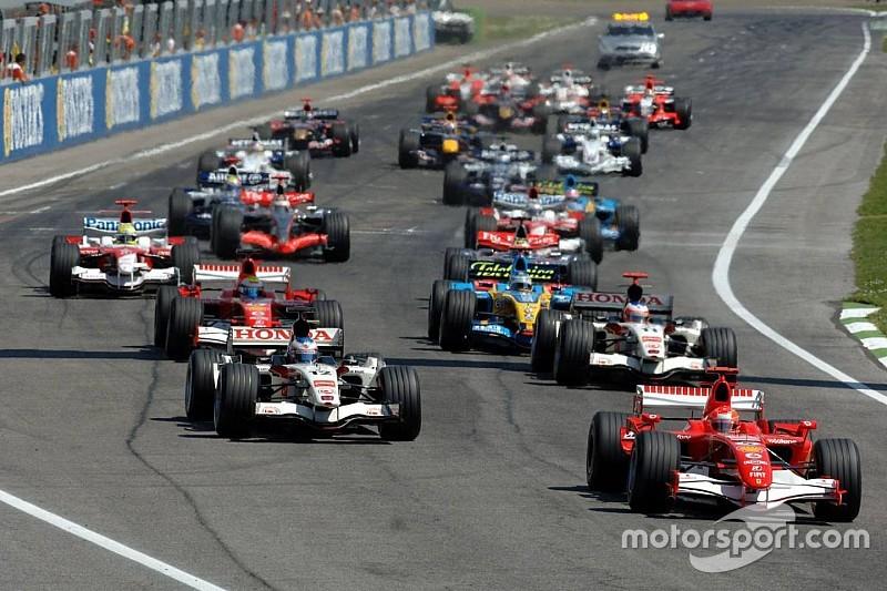 Exclusivo: Ímola inicia negociações para salvar o Grande Prêmio da Itália