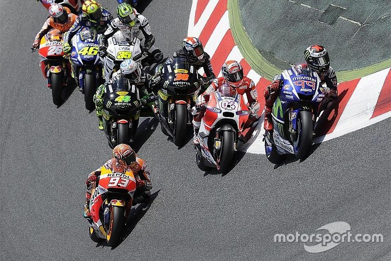 Photos - Le Grand Prix de Catalogne en images