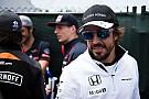 Алонсо назвал тройку лучших пилотов Формулы 1