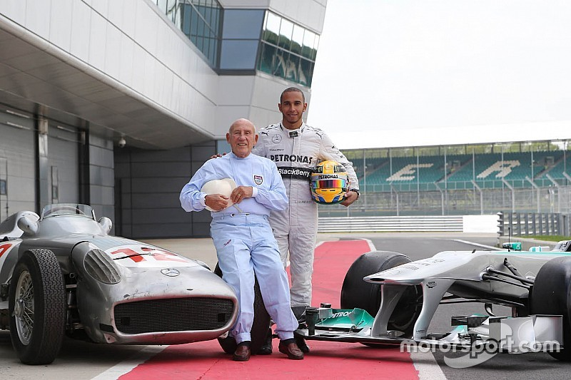 Stats - Où en est Mercedes dans son histoire en F1?