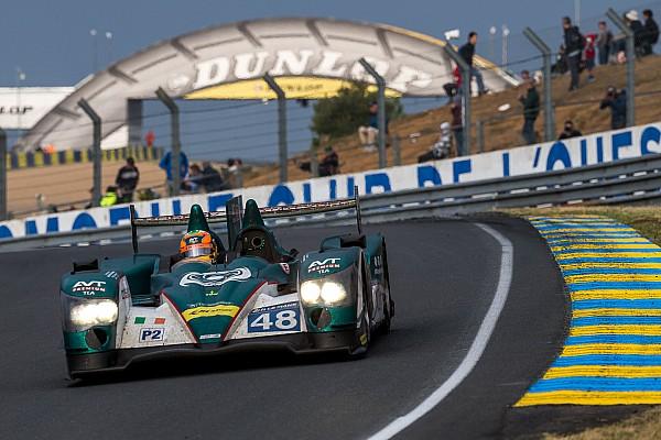 Karun Chandhok raconte ses 24H du Mans 2015