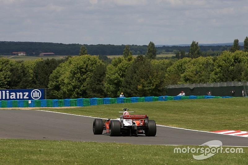 Экклстоун: Формула 1 не вернётся в Маньи-Кур