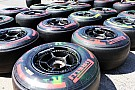 Pirelli unveils tyre choices for remaining European F1 races