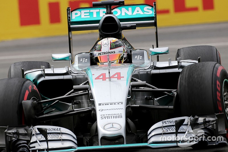 Modern F1 harder than it looks, says Hamilton