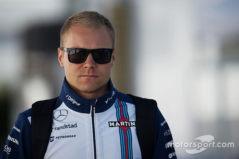 Bottas expects to challenge Ferrari in Austria