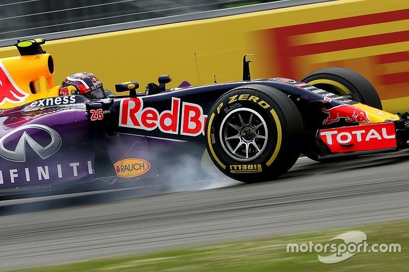 Essais Libres 1 – Ferrari, McLaren et Red Bull souffrent avec le moteur; Mercedes en solitaire