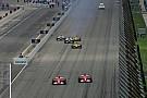 10 anos: relembre GP em que apenas 6 carros largaram