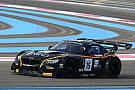 Direct vidéo - Les qualifications des Blancpain Endurance Series au Castellet