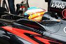 50 places de pénalité pour McLaren!