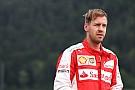 Vettel y Hulkenberg reciben el reto de los comisarios