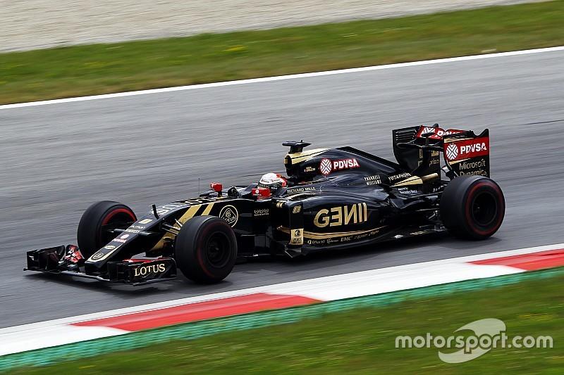 Lotus столкнулась с техническими проблемами