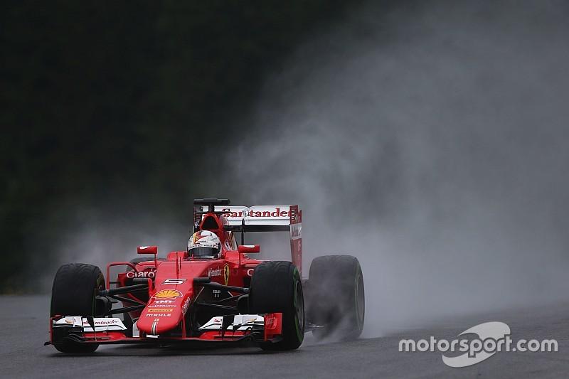Ferrari: Bittersweet qualifying at Spielberg