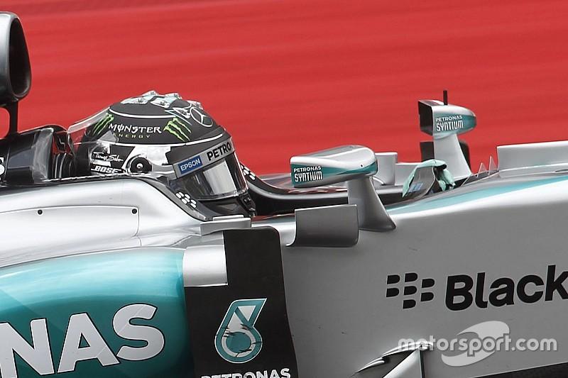 Análisis: El cambio que ayudó a Rosberg