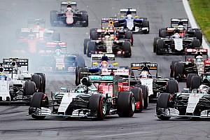 Fórmula 1 Últimas notícias Dono de time da NFL e empresa do Catar negociam compra de parte da F1