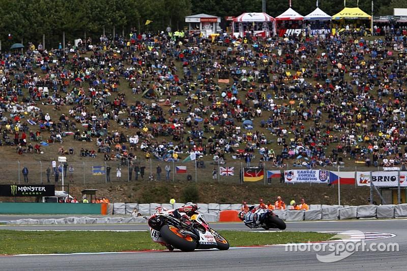 Гран При Чехии под угрозой отмены