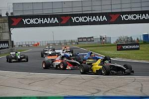 Auto GP Noticias AutoGP suspende su temporada 2015