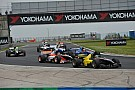 AutoGP suspende su temporada 2015