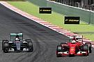 La FIA analyse le système de carburant suspect de Mercedes et Ferrari