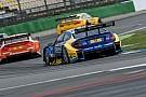 EL1 - Paffett et Mercedes les plus rapides le vendredi