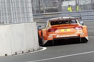 DTM Избранное Прямой эфир: первая гонка DTM на Норисринге