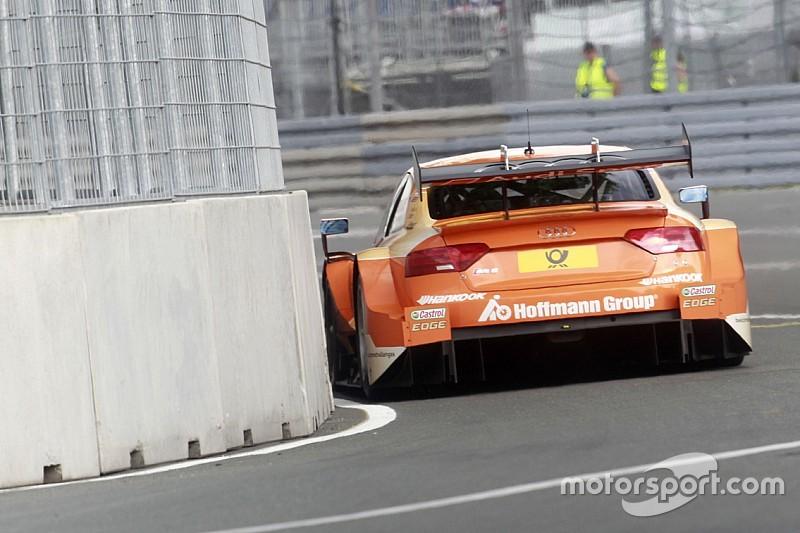 Прямой эфир: первая гонка DTM на Норисринге