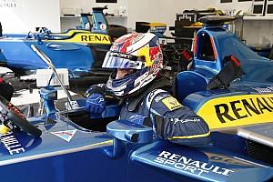 Formule E Actualités Buemi -
