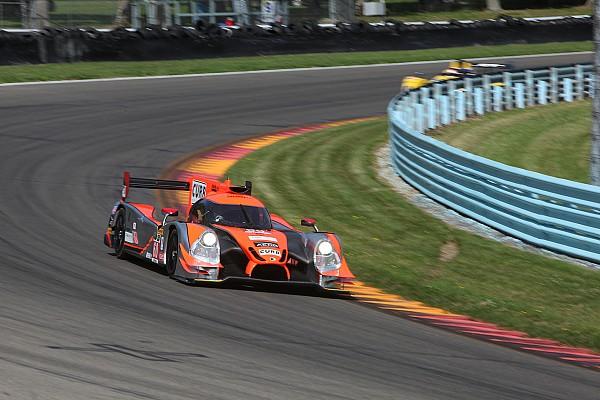 Michael Shank Racing encabeza la práctica del sábado