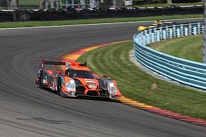 IMSA Crónica de entrenamientos Michael Shank Racing encabeza la práctica del sábado