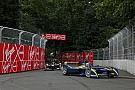 London ePrix: Standing start for final race